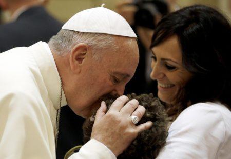 Omelia di Papa Francesco nella LIII Giornata Mondiale della Pace