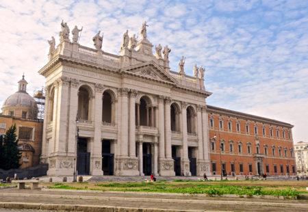 Comunicazione della Diocesi di Roma in seguito al Decreto della Presidenza del Consiglio dei Ministri del 4 marzo 2020 circa l'emergenza Coronavirus