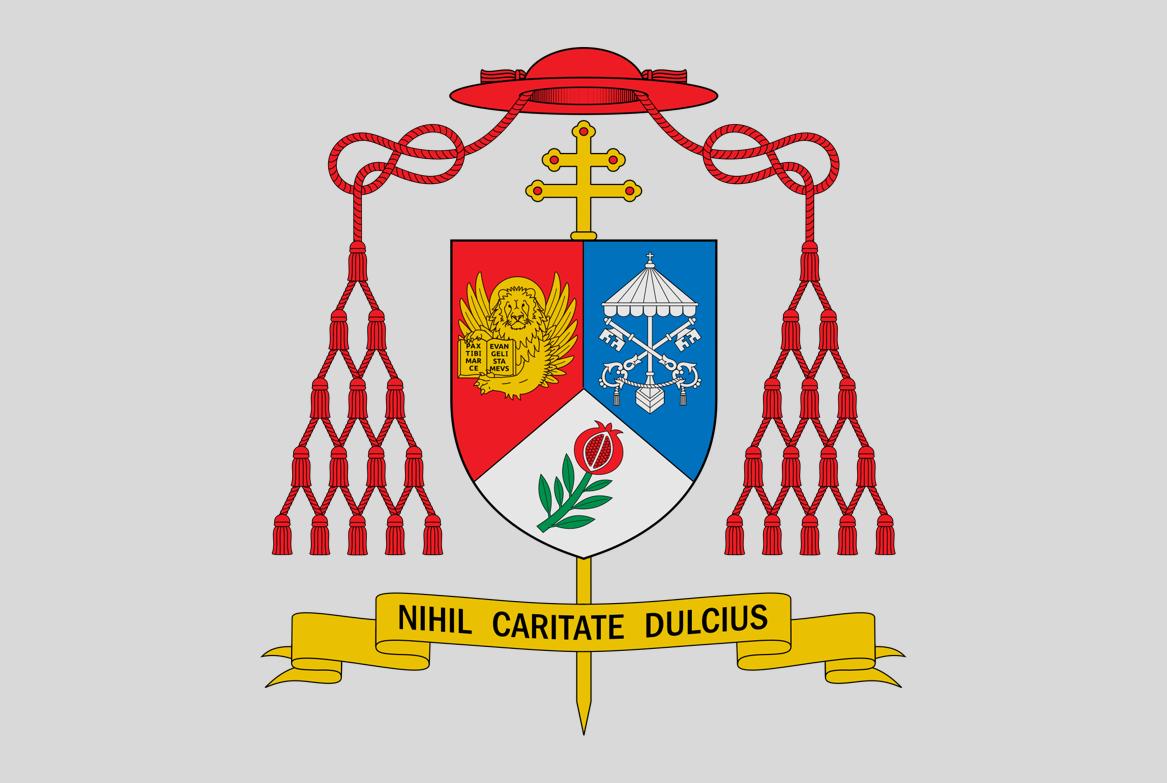Decreto del cardinale vicario Angelo De Donatis